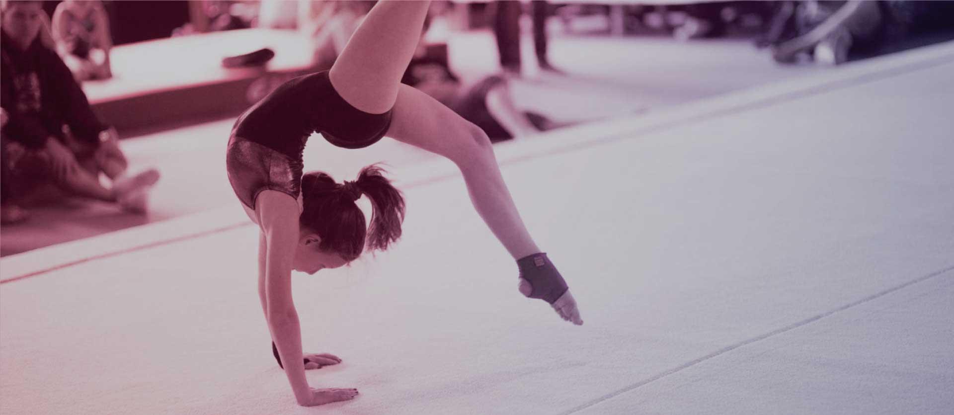 Shanghai Gymnastics
